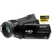 Filmadora Sony Cx7 Full Hd A Control Remoto Vision Nocturna