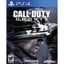 Call Of Duty Ghosts Ps4 Español Latino Juegos Ps4 Delivery