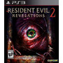 Resident Revelations 2 Ps3 Juegos Ps3 Delivery