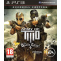 Army Of Two The Devils Cartel - Ps3