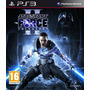 Star Wars The Force Unleashed 2 - Ps3