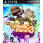 Little Big Planet 3 - Ps3