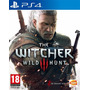 The Witcher 3 Ps4 Juegos Ps4 Delivery