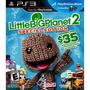 Litle Big Planet 2 Special Edition Ps3 Sellado Amazing