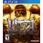 Street Fighter Iv Ultra Juego Digital Ps3 !!!