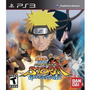 Naruto Shippuden Ultimate Storm Generations By Namco Ps3
