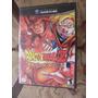 Dragon Ball Z Budokai - Gamecube Usado