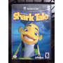 Shark Tale - Gamecube Perfecto Estado