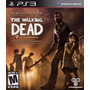 The Walking Dead Ps3 Juego Digital Ps3 En Manvicio Store!!!