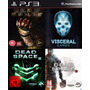 Dead Space Trilogy - Ps3