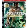 Uncharted 1 Y 2 Ps3 Nuevos Y Sellados