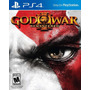 God Of War 3: Remastered Ps4 Español Juegos Ps4 Delivery