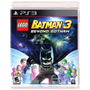 Lego Batman 3: Beyond Gotham Ps3 Juegos Ps3 Delivery