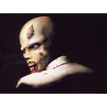Pack Resident Evil: 10 Juegos Digitales A Un Super Precio!