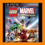 Lego® Marvel¿ Super Heroes Ps3