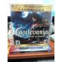 Castlevania Lord Of Shadow-juego- Ps3 -sellado