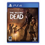 The Walking Dead The Complete First Season Goty Ps4 Español