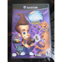 Jimmy Neutron Boy Genius Attack Of The Twonkies - Gamecube
