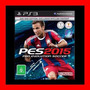 Pro Evolution Soccer Pes 2015 Digital Exclusive Bundle Ps3