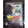 Dragon Ball Z: Budokai 2 - Ps2 Perfecto Estado