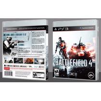 Battlefield 4 Usado Como Nuevo