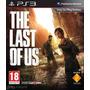 The Last Of Us Ps3 Español Latino Juegos Ps3 Delivery