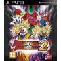 Dragon Ball Raging Blast 2 Ps3 Español Juegos Ps3 Delivery