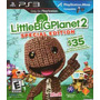 Little Big Planet 2 Special Edition Ps3 Español Juegos Ps3