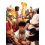 Pack Street Fighter: Trilogía Alpha + Sf 2 Hd Remix + Sf 3