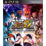 Street Fighter Iv Arcade Edition Español Juegos Ps3 Delivery