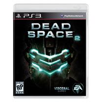 Dead Space 2 Ps3 Español Voces Y Textos Juegos Ps3 Delivery
