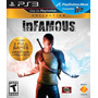 Infamous Collection Ps3 Español Juegos Ps3 Delivery