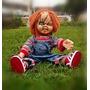 Muñeco Chucky De Coleccion
