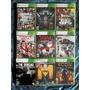 Xbox 360 Juegos Nuevos, Originales Y Sellados A S/. 150 C/u