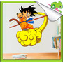 Sticker Vinilos Osandme Decora Dragon Ball Goku Otaku Anime