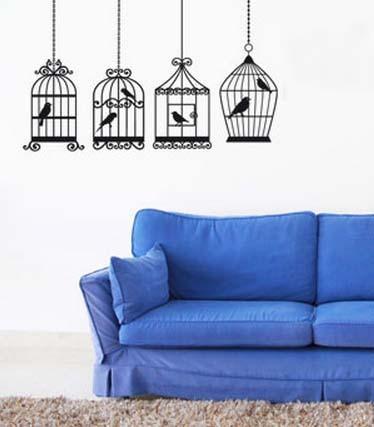 Vinilos decorativos para tu sala o comedor s 40 00 en - Vinilos decorativos para salon comedor ...