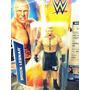 Wwe Brock Lesnar Mattel Figura Muñeco # 49