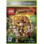 Indiana Jones Lego - Xbox 360