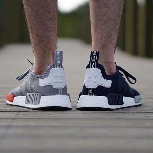 zapatos adidas nmd 2016