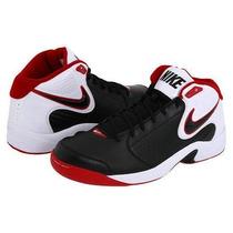 Zapatillas Nike Modelo Overplay Desde Nike-usa Talla 8.5 Us