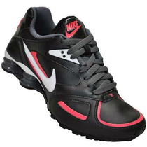 Oferta Zapatillas Nike Shox Adidas 2015 Original No Colochas