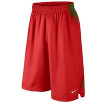 Short Nike Modelo Lebron Game Time Xi Dri-fit -2014/15 [lg]