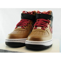 Zapatillas Nike Modelo Nike Air Force One Talla 9us=27ctm