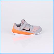 Zapatillas Nike Kids Fusion Bt T 22 -27 Venta Inmediata Ndpi
