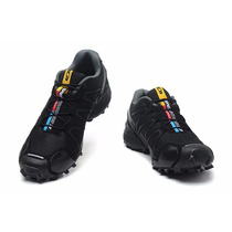 Zapatillas Salomon Speed Cross Cs 3 (en Stock.)