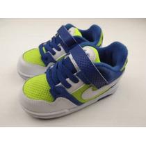 Zapatillas Nike 6.0 Mogan 2 De Ninos Talla 6c&12 Centimetros