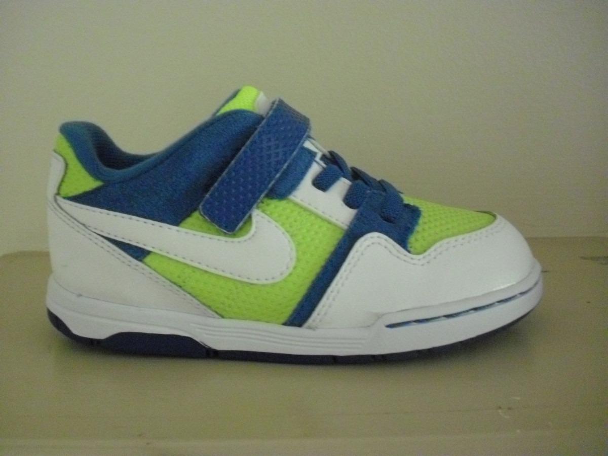 zapatillas infantiles nike