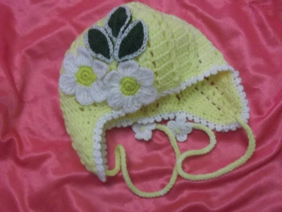 Crochet Para Beb S Paso A Paso Imagui Pictures to pin on Pinterest