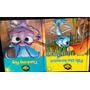 Bugs Life  - Bichos La Pelicula - 02 Libros En Ingles - | LICANEPA