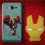 Case Para Huawei Y3ii - Super Heroe Anticaidas | COVERS-STORE-ACCESORIOS